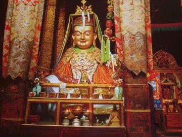 Guru Rinpoche (12)