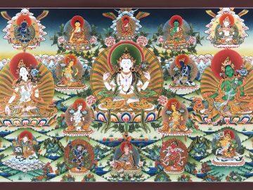 eight-great-bodhisattvas-divine-feminine