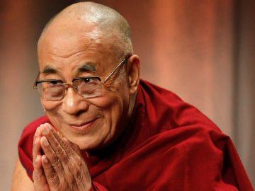 Duc Dalai Lama XIV
