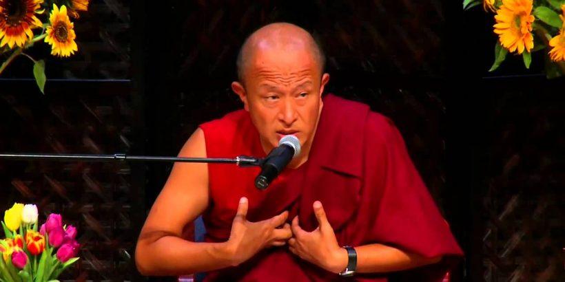 Dzongsar Khyentse Rinpoche1