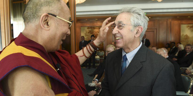 2014.05.14_His Holiness the 14. Dalai Lama's Visit to Frankfurt, Germany. 2014_FotoManuelBauer.