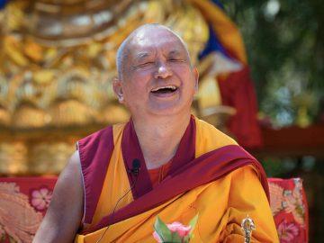 Lama Zopa Rinpoche 01