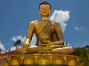 buddha-point