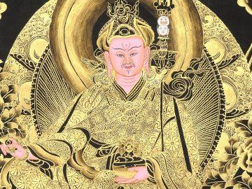 Guru Rinpoche 01