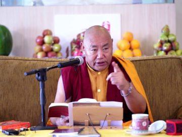 Khenchen Konchog Gyaltshen 3