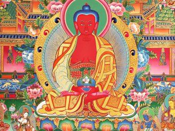 Amitabha 2