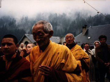 Kalu Rinpoche 4