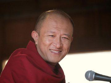 Dzongsar Khyentse Rinpoche 3