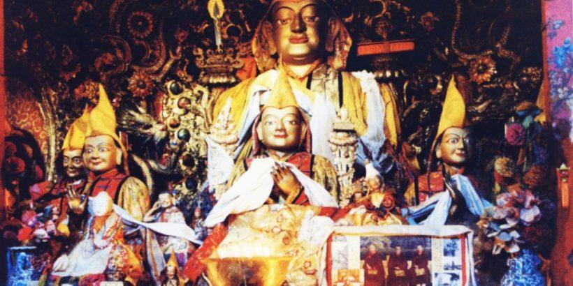 tsongkhapa___disciples__wood__sera