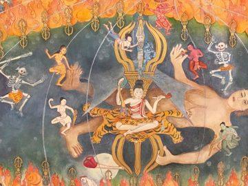 TMC-Vajrayana