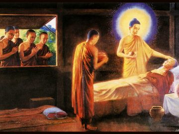 Life of the Buddha 27 NA